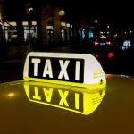 Taxi in Arnhem nu beschikbaar!