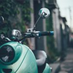 Mijn zoektocht naar de ideale scooter